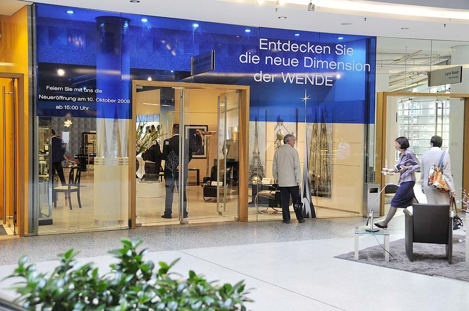Stilwerk Düsseldorf Königsallee