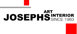 JOSEPHS Art Interior