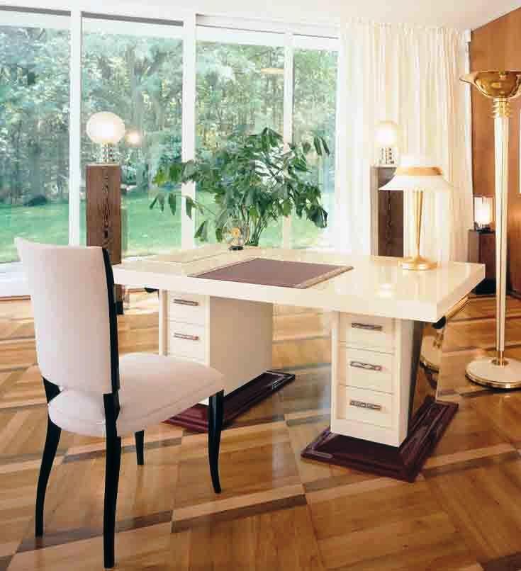 """Schreibtisch Holz """"Ladies' Office"""""""