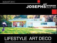 Katalog Josephs Art Interior