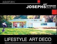 Katalog Josephs Art Interior