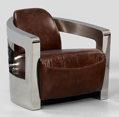 Paar Lounge-Sessel mit Sofa