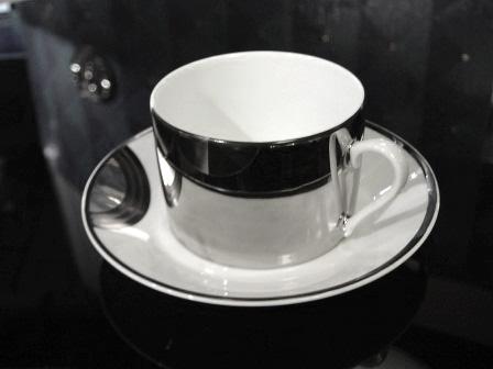 Kaffee Tasse/Untertasse