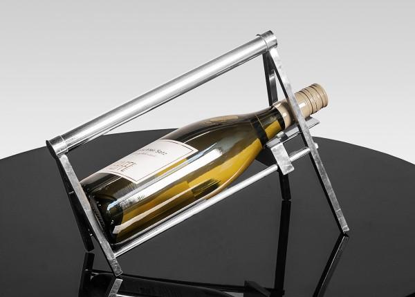 Weinflaschenträger für Bordeaux