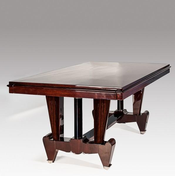Edelholztisch / Schreibtisch / Esstisch
