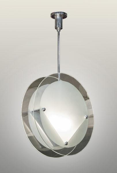 Deckenlampe Boris Lacroix