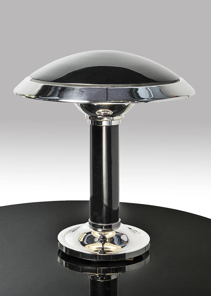 Art Deco Tischleuchte