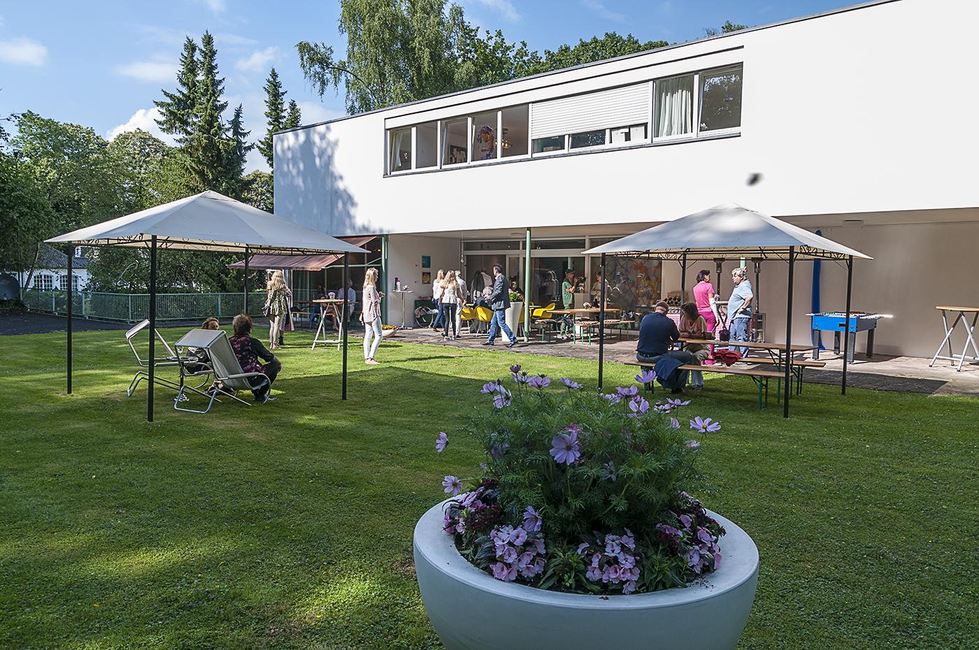 Mies van der Rohe Villa Krefeld, Josephs Art Interior, Premiumevent, Art Deco