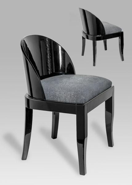 Gondol Stuhl für Damen